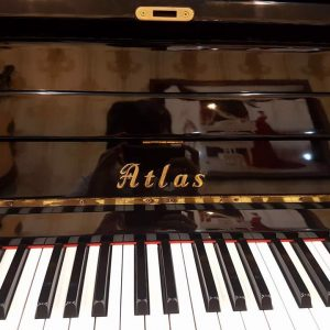 PIANO ATLAS